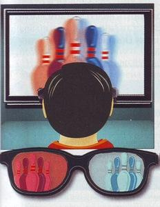 3D видео своими руками - 3
