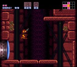 Невидимая рука Super Metroid - 21