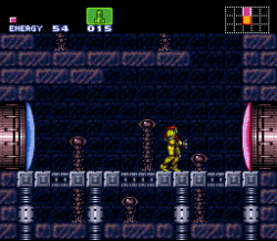 Невидимая рука Super Metroid - 6