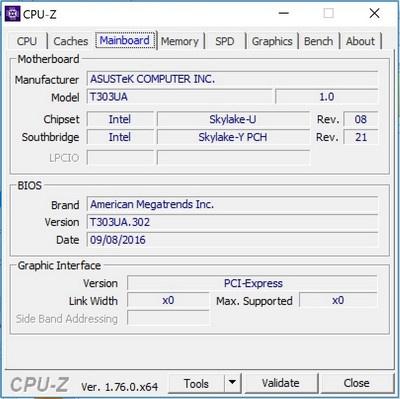 Обзор трансформера ASUS Transformer 3 Pro - 4