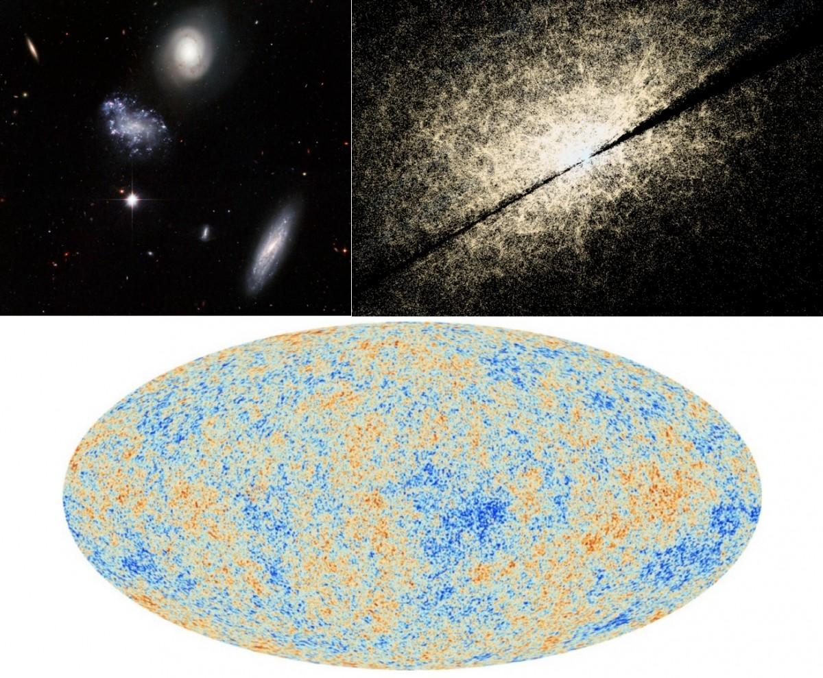 Спросите Итана: откуда нам известно, что Вселенной 13,8 млрд лет? - 6
