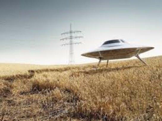 В ЦРУ рассказали, что интересно на Земле пришельцам