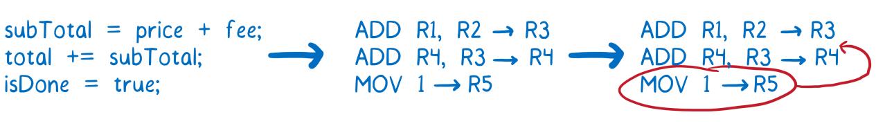 ArrayBuffer и SharedArrayBuffer в JavaScript, часть 3: гонки потоков и Atomics - 27