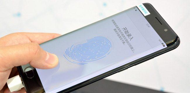 KGI Securities  считает, что новые ультразвуковые сканеры отпечатков пальцев Qualcomm появятся в смартфонах еще нескоро