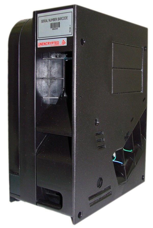 Игровой аппарат изнутри и снаружи. Обзор от производителя - 18