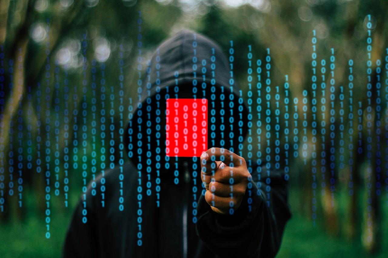 Как компьютерные профи раскалывают хакеров - 1
