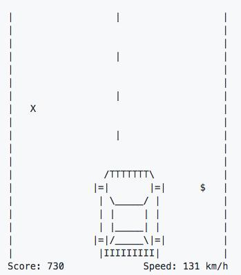 Многопользовательская игра на Go через telnet - 2