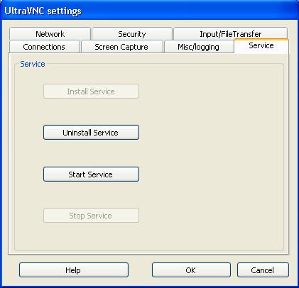 UltraVNC как замена TeamViewer - 21