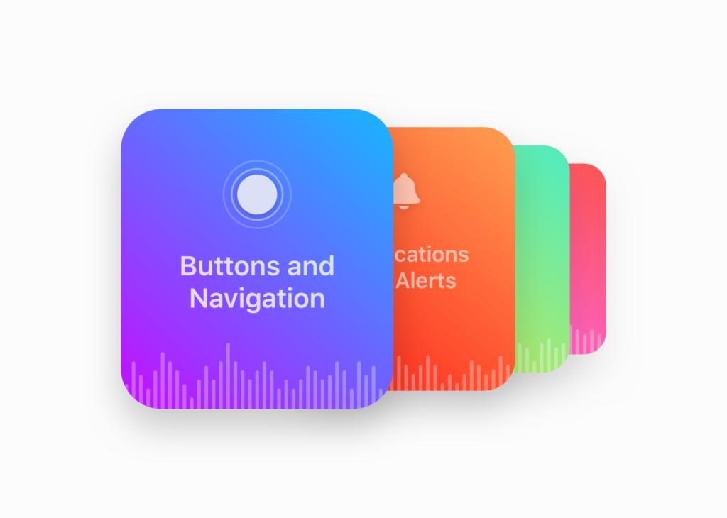 Facebook Sound Kit for Prototypes