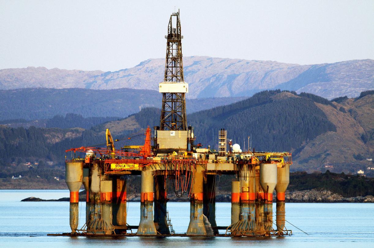 К 2020 году Норвегия планирует ввести запрет на отапливание помещений путем сжигания нефтепродуктов и газа - 1