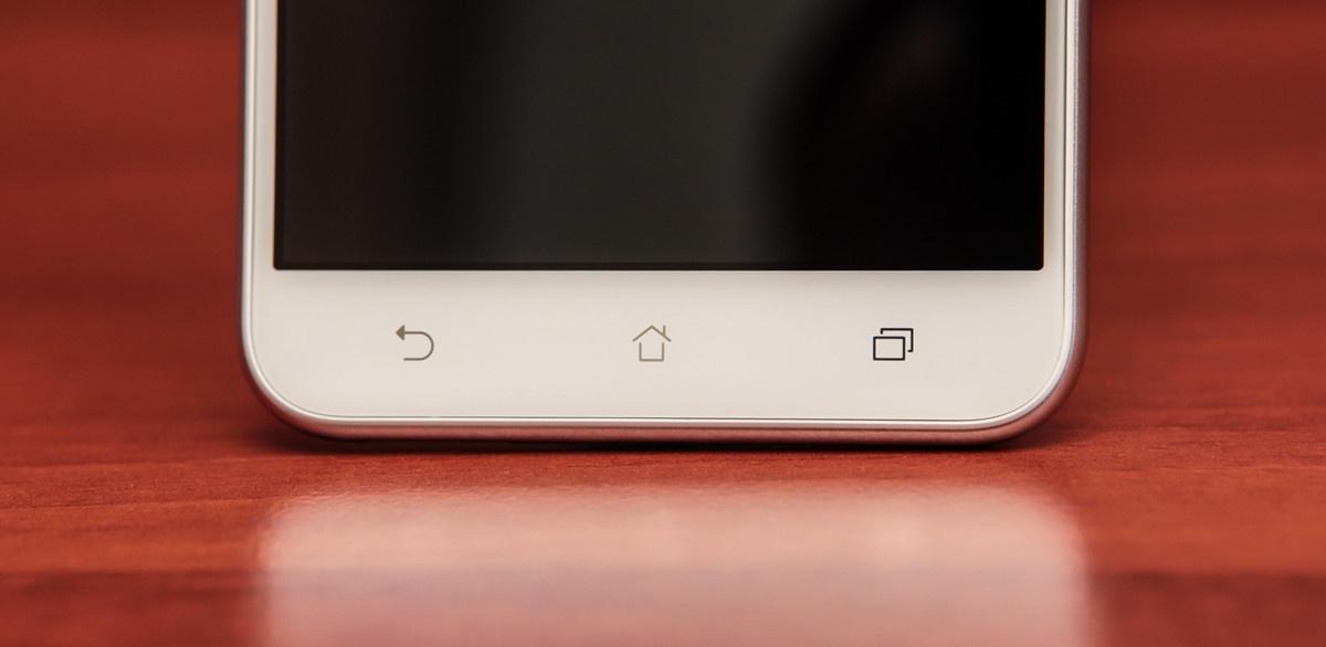 Обзор смартфона ASUS ZenFone Live - 12