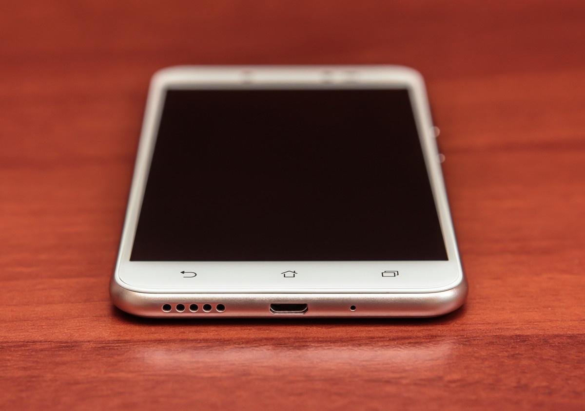 Обзор смартфона ASUS ZenFone Live - 14
