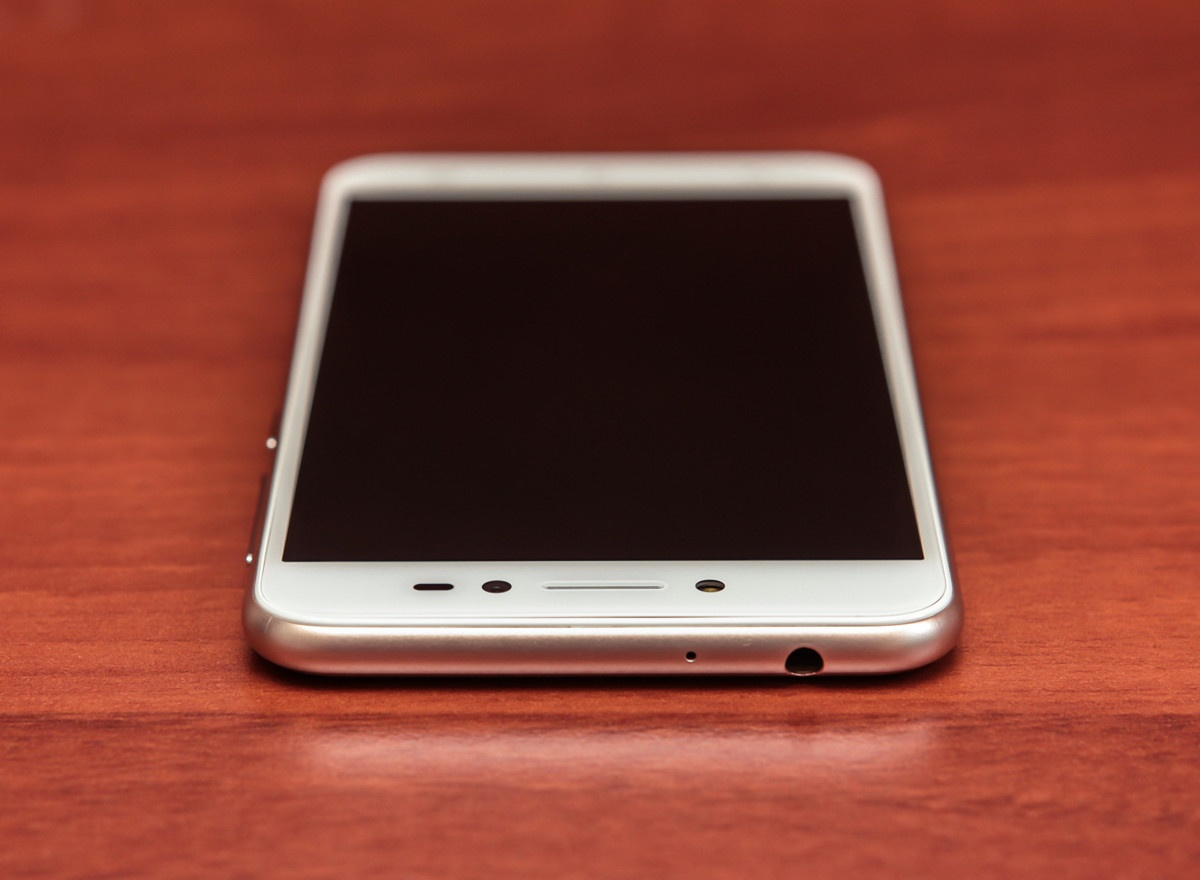 Обзор смартфона ASUS ZenFone Live - 15