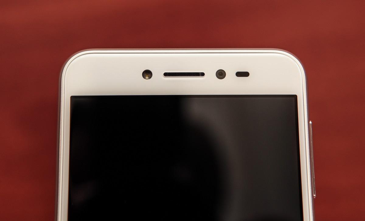Обзор смартфона ASUS ZenFone Live - 21