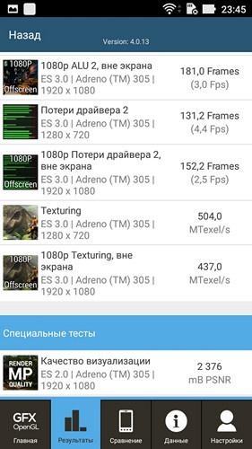 Обзор смартфона ASUS ZenFone Live - 65
