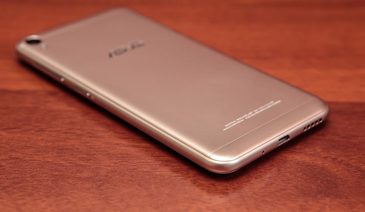 Обзор смартфона ASUS ZenFone Live - 9