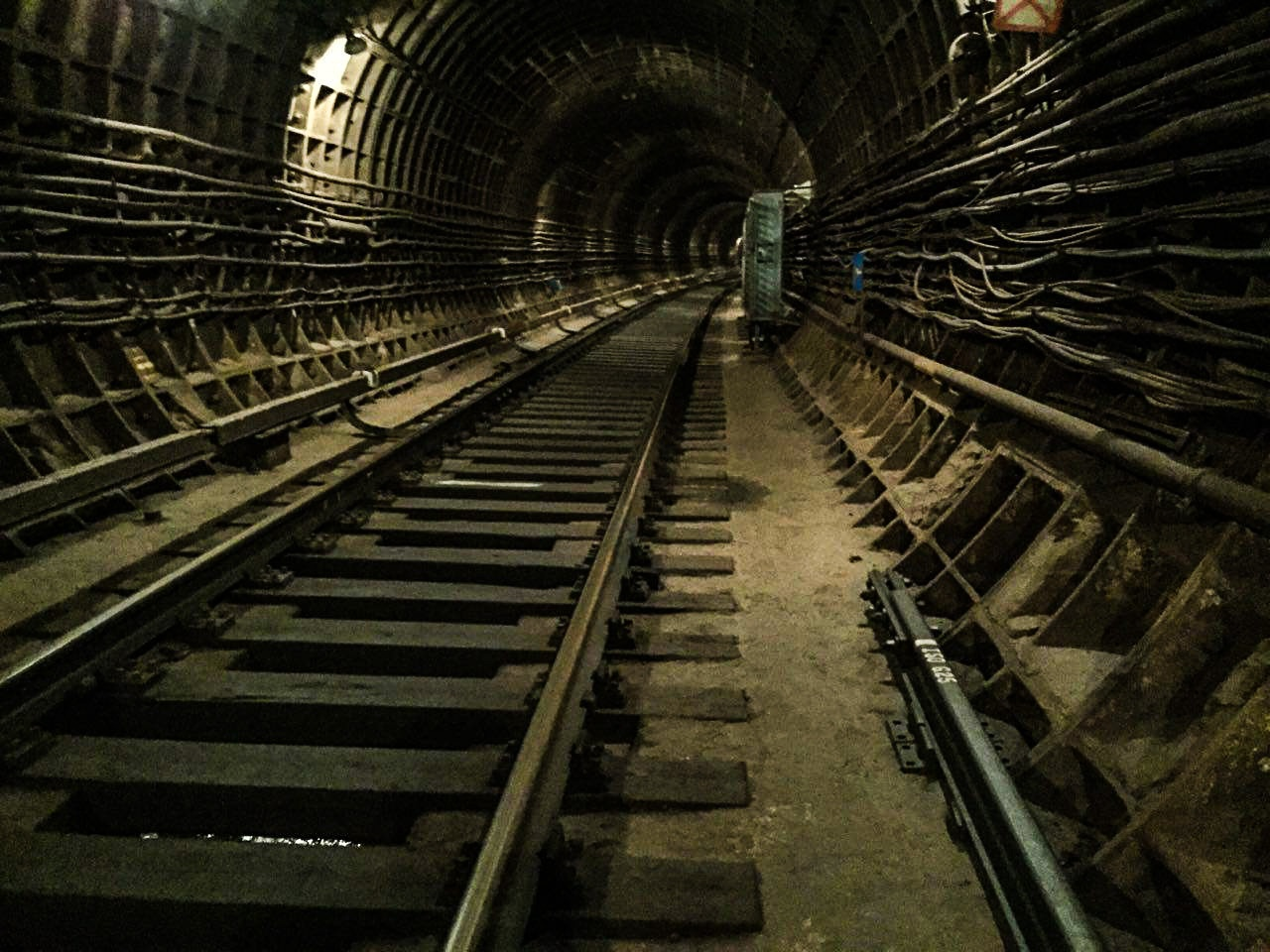 Wi-Fi в метро: архитектура сети и подземные камни - 3