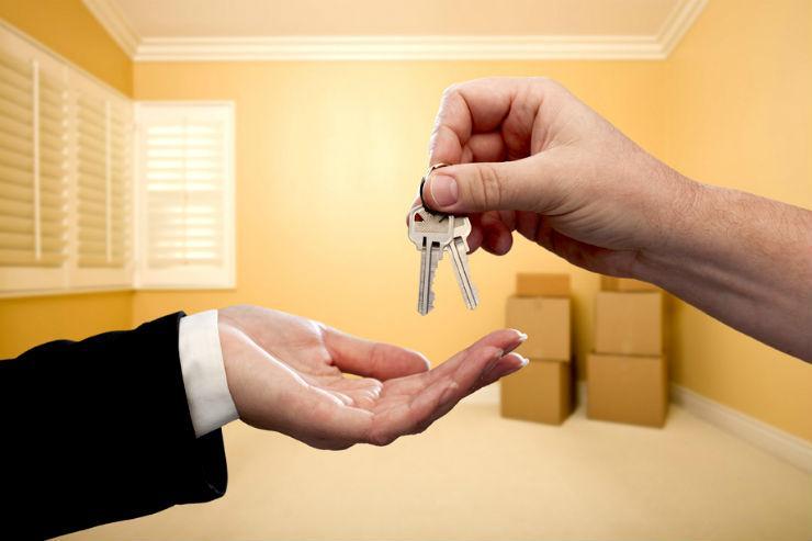 Как правильно сдать квартиру длительно