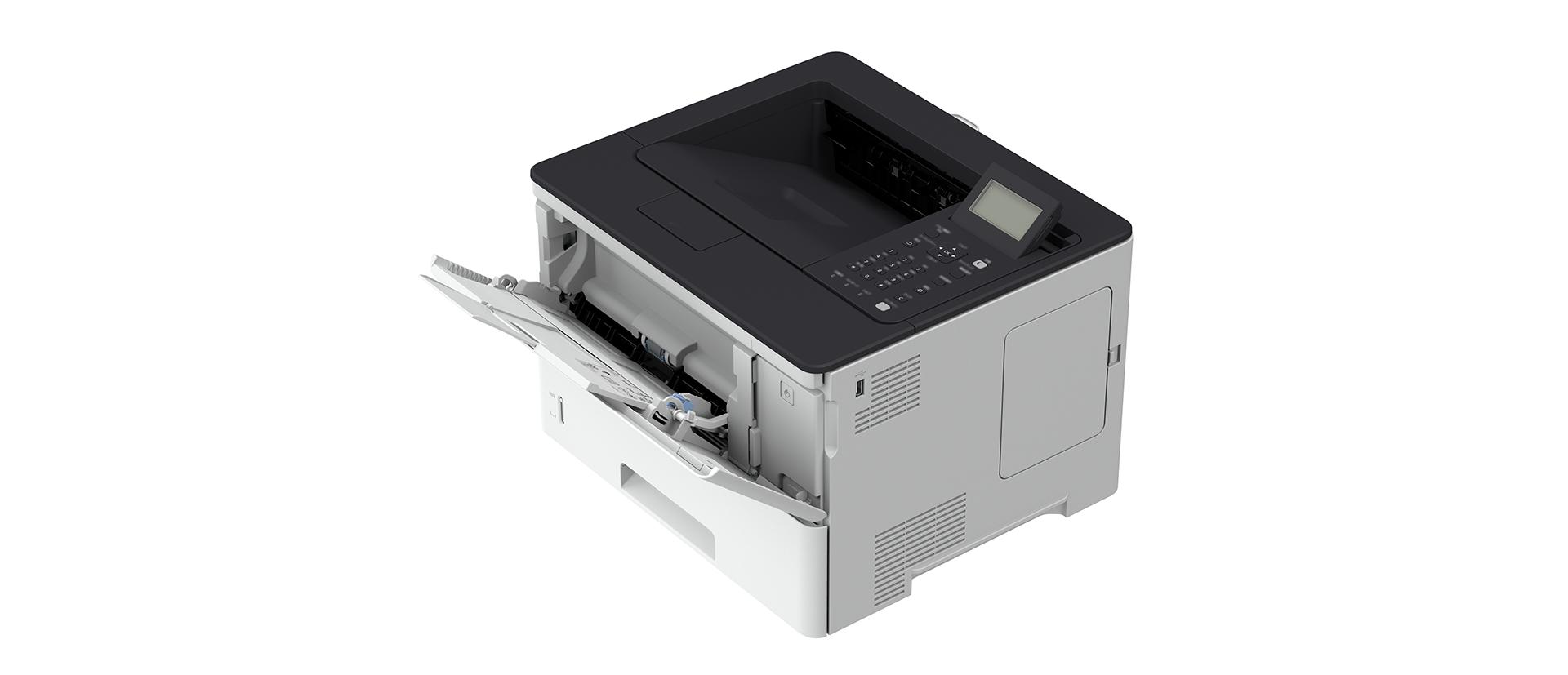 От домашнего офиса до корпорации: новые лазерные устройства из линейки Canon i-SENSYS - 10