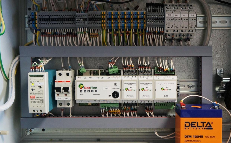5 ключевых преимуществ систем мониторинга, диспетчеризации и управления RedPine - 4