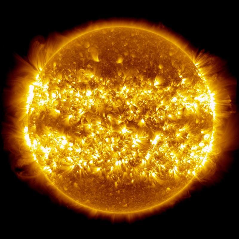 Спросите Итана: когда Солнце сделает Землю необитаемой? - 3