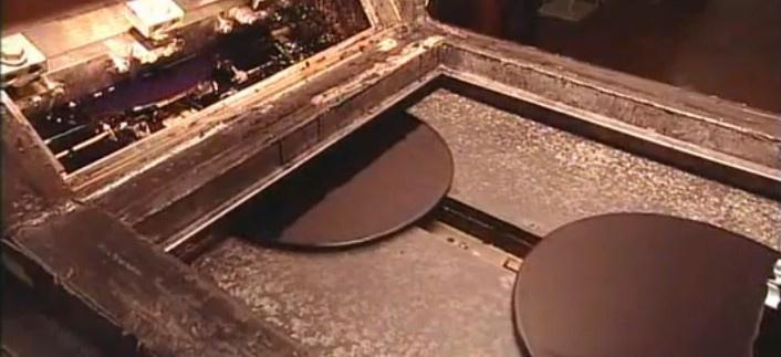 «Алхимия» черного золота меломанов: мастеринг, производство, перворессы и 180 грамм недоверия - 2