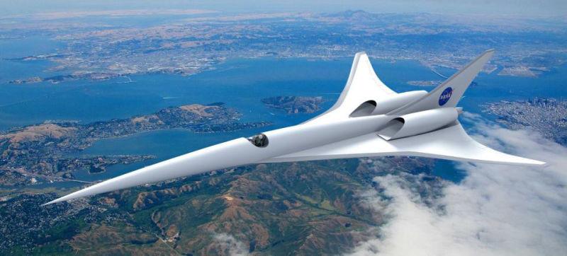 Новая абляционная защита ракет и самолётов не испаряется даже при 3000°C - 1