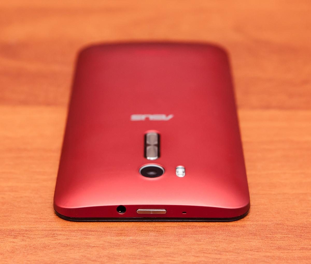 Обзор смартфона ZenFone Go TV - 10