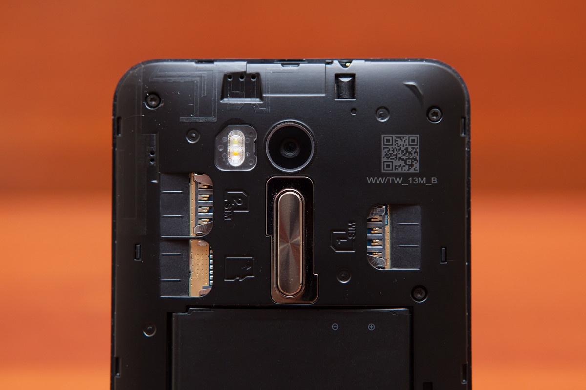 Обзор смартфона ZenFone Go TV - 15