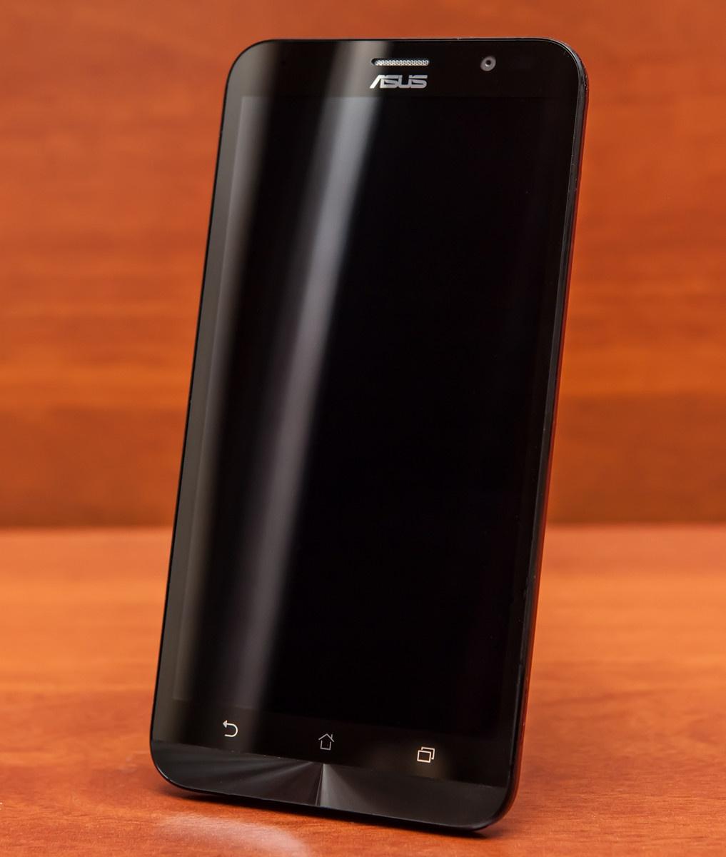 Обзор смартфона ZenFone Go TV - 17