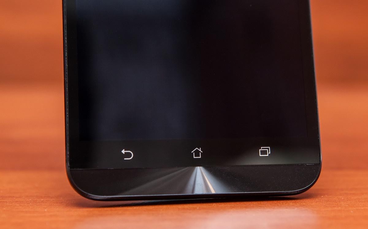 Обзор смартфона ZenFone Go TV - 19