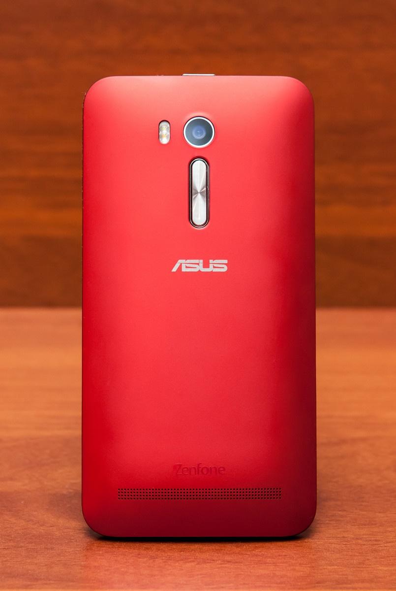 Обзор смартфона ZenFone Go TV - 8