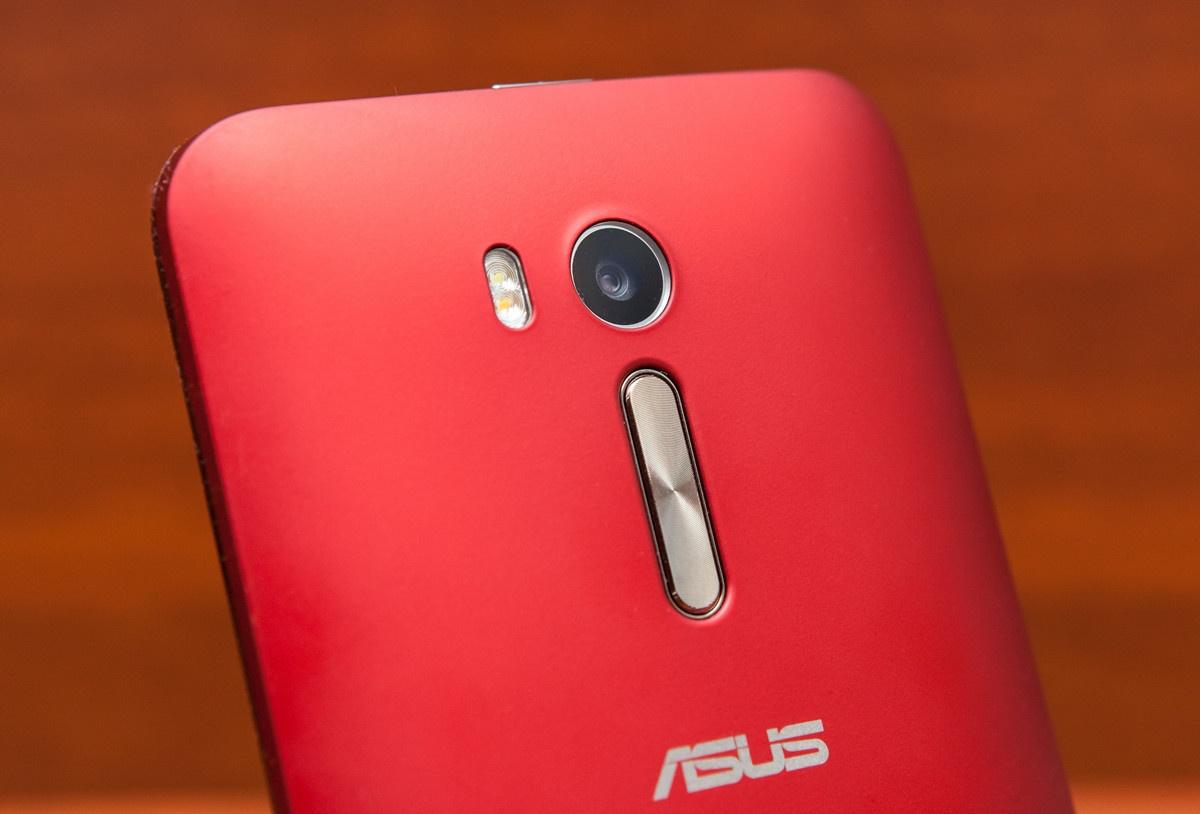 Обзор смартфона ZenFone Go TV - 9