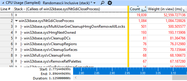 24-ядерный CPU, а я не могу сдвинуть курсор - 5