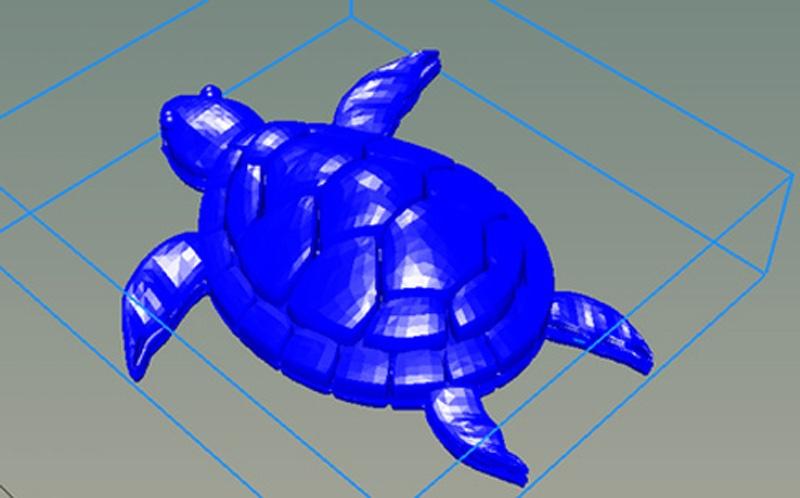 3D принтер 3D Старт — настройка слайсера SLIC3R для Repetier-Host - 1