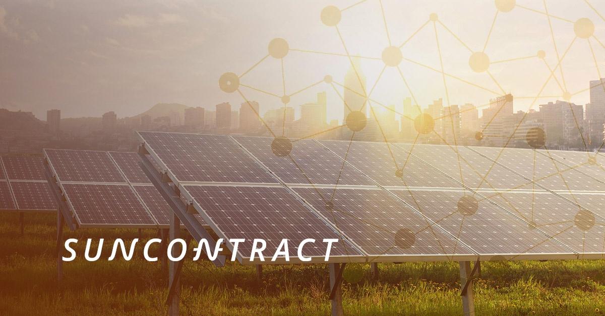 Деньги из солнца: на ICO вышел проект p2p-платформы торговли «чистой» электроэнергией - 1