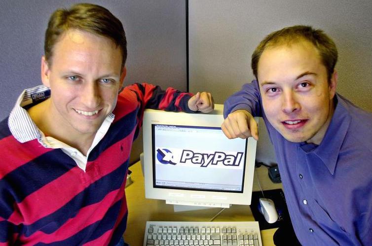 Илон Маск выкупил домен x.com у PayPal - 2