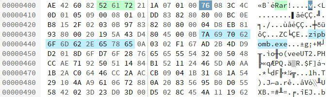 Решение promo task от BI.ZONE CTF - 7