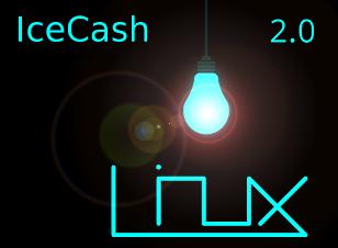IceCash 2.0 Web АРМ Кассира и АИС по обмену данными с кассами под Linux на Python - 1
