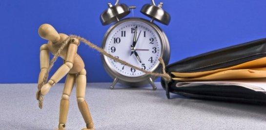 Ученые рассказали, чем чреваты очень длинные рабочие смены