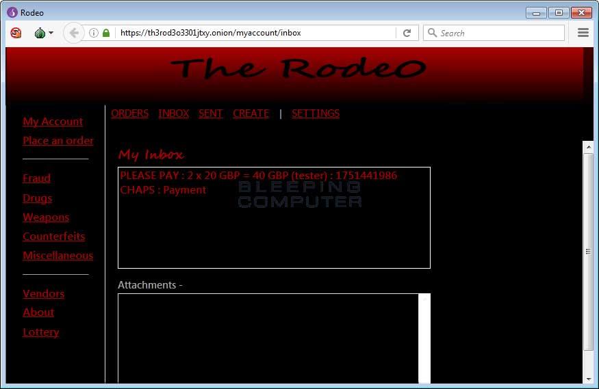 Киберпреступники воруют деньги у своих жертв при помощи поддельного браузера Tor - 3