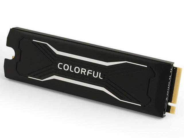 Компания Colorful представила твердотельные накопители CN600, SL500 и CN500 объемом 240 ГБ
