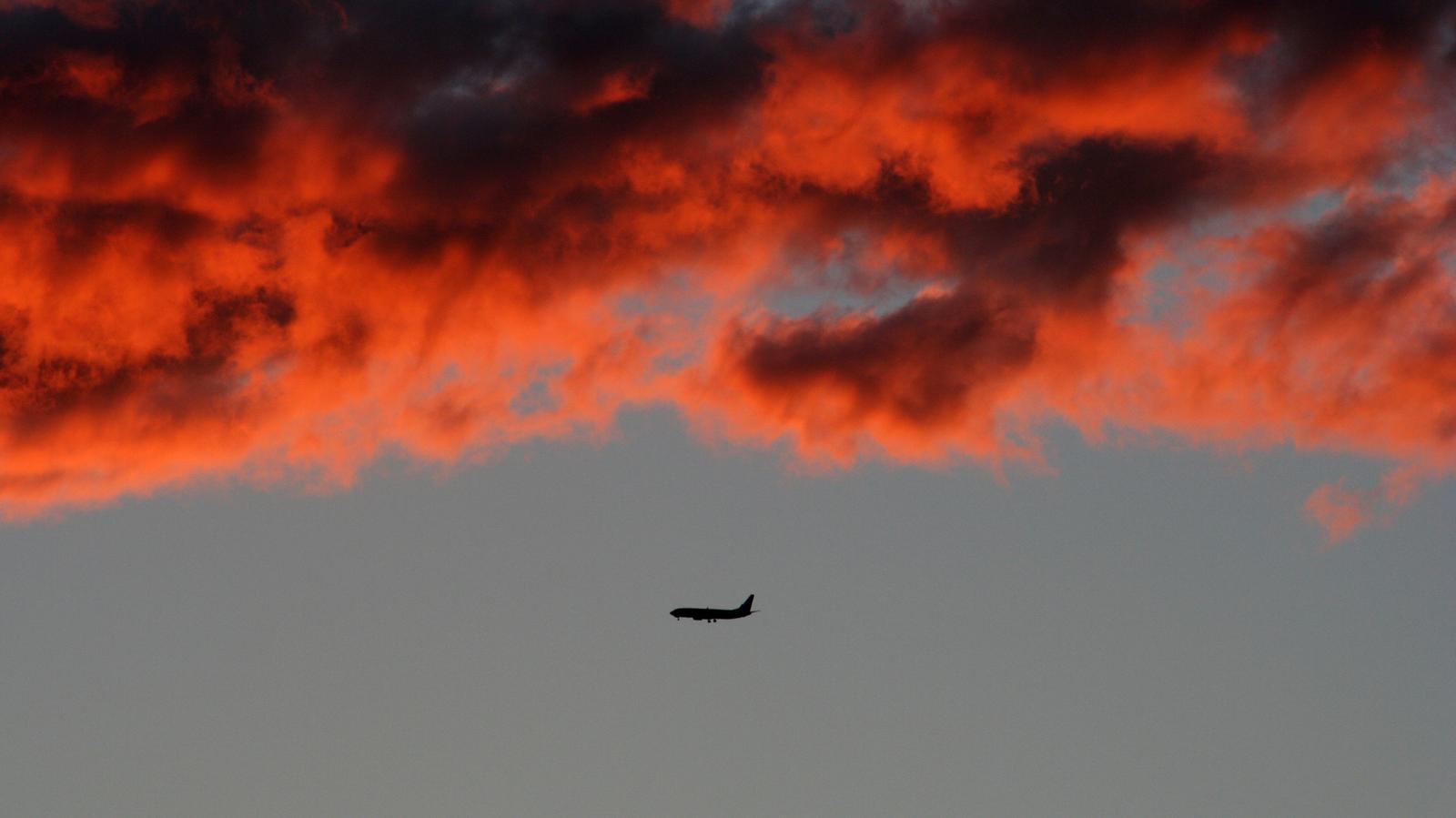 Из-за климатических изменений самолётам стало сложнее взлетать - 2