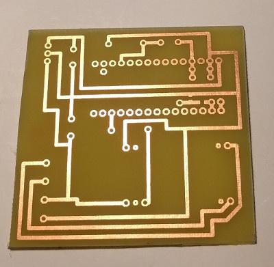Умная фитолампа на Arduino - 6
