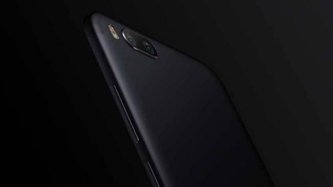Xiaomi 5X станет первым смартфоном новой линейки китайского производителя