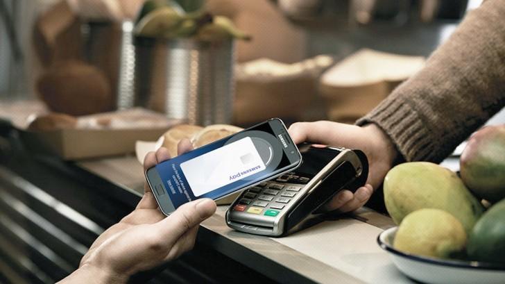 Чтобы начать использовать PayPal, достаточно добавить учетную запись в настройки Samsung Pay