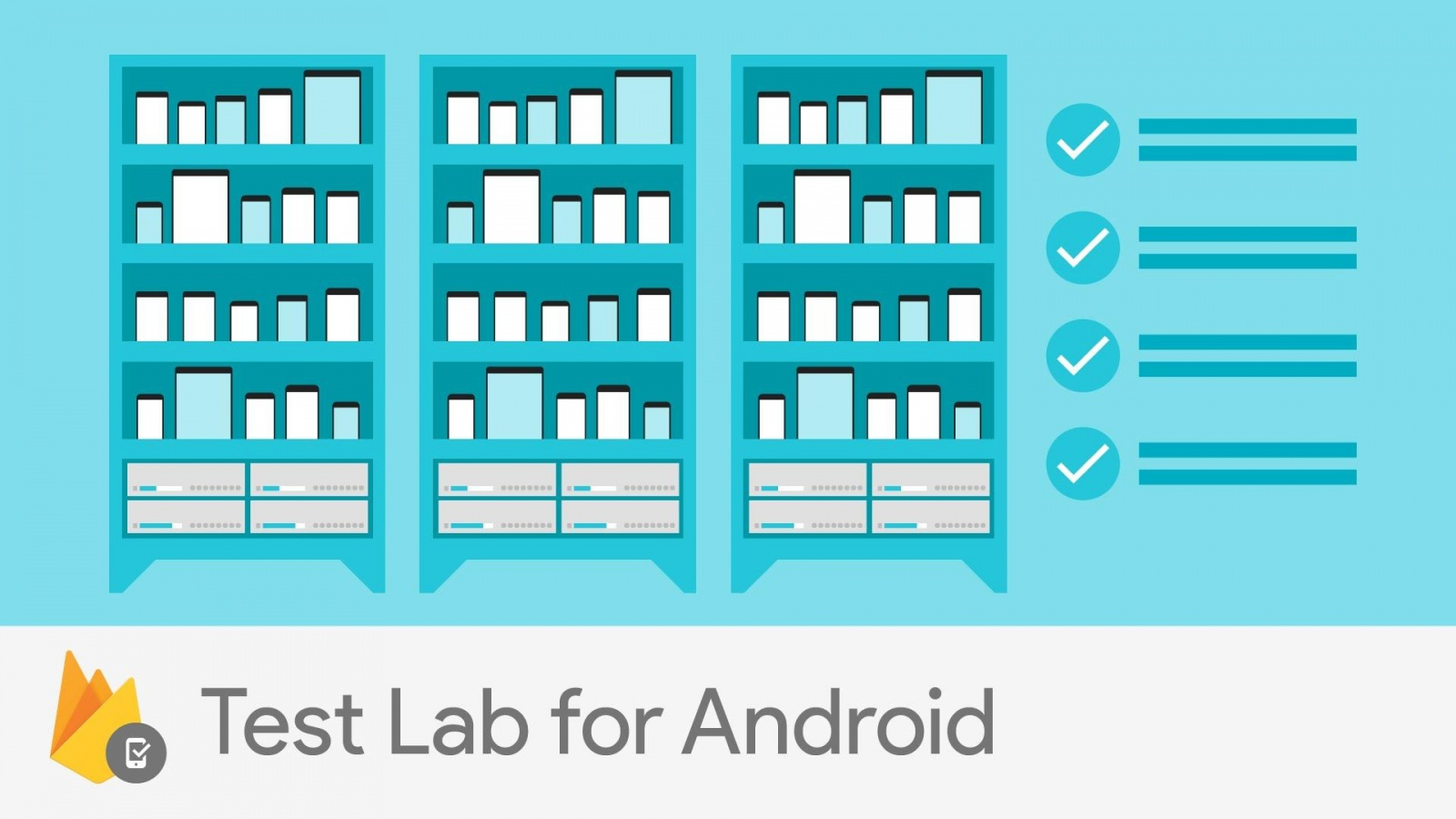 7 лучших ферм устройств для тестирования мобильных приложений - 5