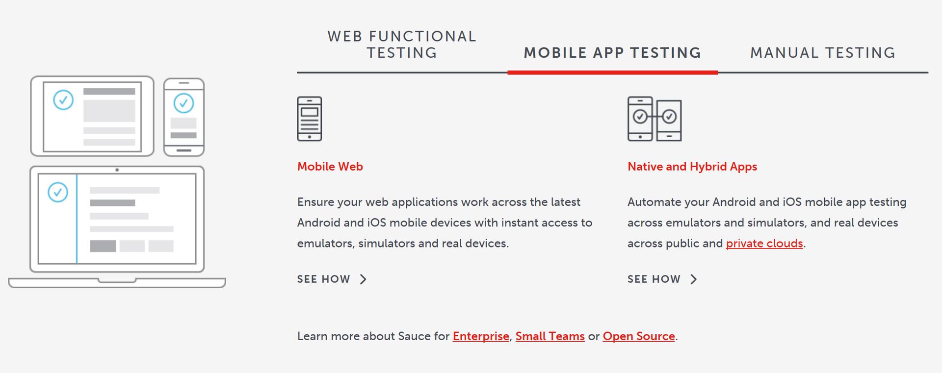 7 лучших ферм устройств для тестирования мобильных приложений - 9