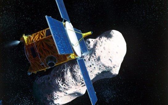 Люксембург собирается начать добывать ископаемые в космосе уже в августе