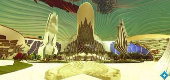ОАЭ планирует колонизировать Марс